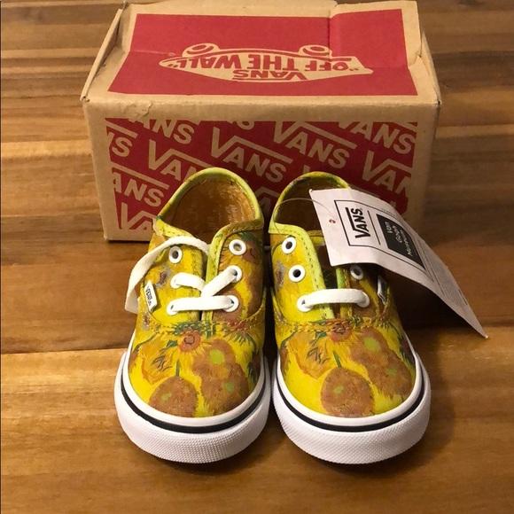 Vans Shoes | Vans Authentic Vincent Van